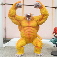 Collectibles, figure, greatape, collection