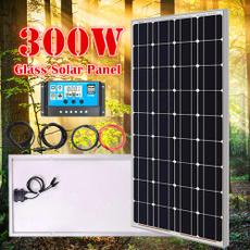 glasssolarpanel, rv, solarpanelsystem, solarpanel