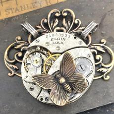 pendantsforwomen, butterfly, exquisite jewelry, art