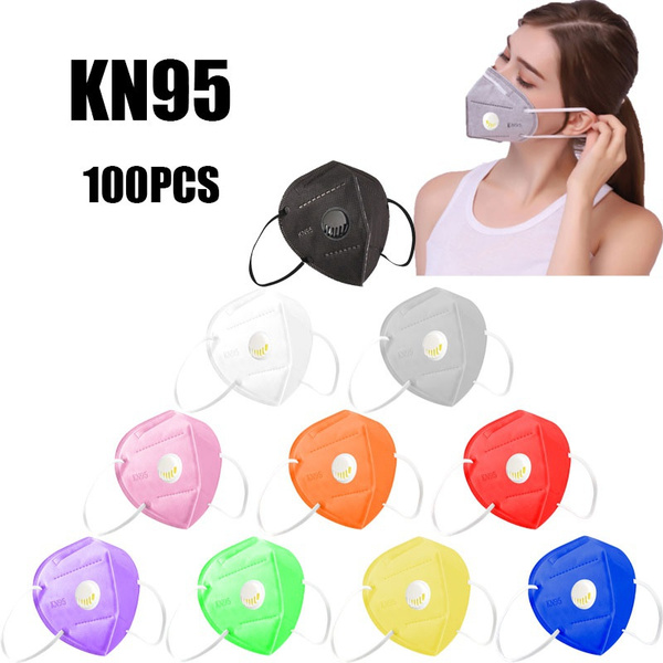 kn95breathingvalve, Colorful, Outdoor Sports, colormask