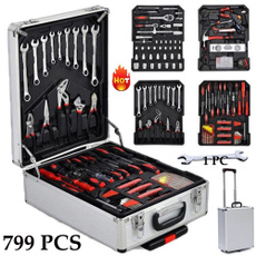 case, carrepairtool, Aluminum, Screwdriver Sets
