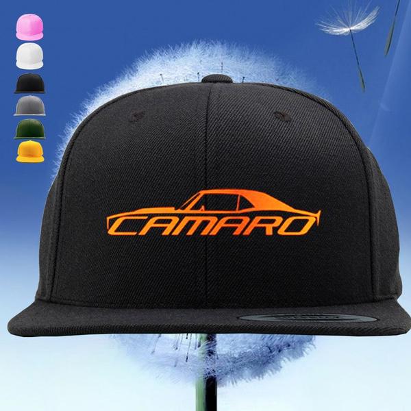 Outdoor, snapback cap, Chevrolet, Women Cap