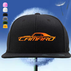 Outdoor, snapback cap, Chevrolet, Women Cap