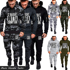 Two-Piece Suits, Hoodies, Hunting, pants