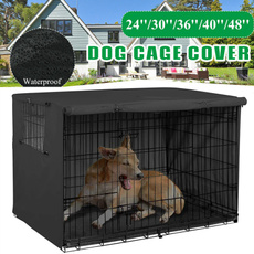 dogboxcover, Polyester, raincover, Pets