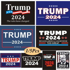 trumpsticker, cardecor, uspresidentialelection, Stickers