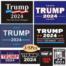 trumpsticker, cardecor, uspresidentialelection, Stickers