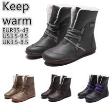 autumnwinter, Cotton, Winter, Womens Shoes