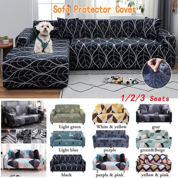 loveseat, sofaprotector, sofabezug, indoor furniture