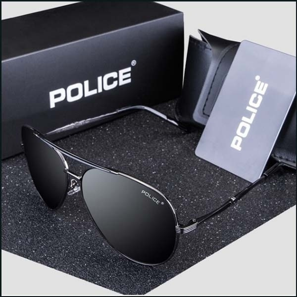 Aviator Sunglasses, Fashion, Sunglasses, police sunglasses