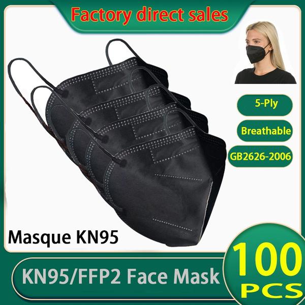 mouthmask, Men's Fashion, ffp2facemask, Masque