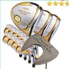 Star, golfset, Iron, beresis06
