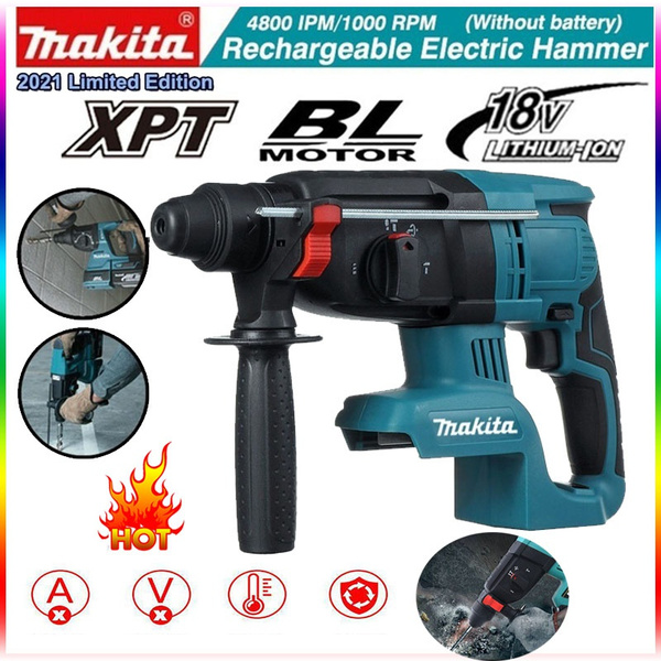 electricrotaryhammer, makitahammer, electricaltool, Electric