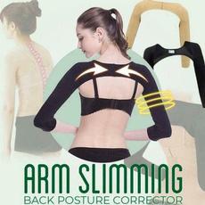 armslimming, Women's Fashion, slimmingwrap, Sleeve