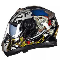 Helmet, antifogging, Winter, facehelmet
