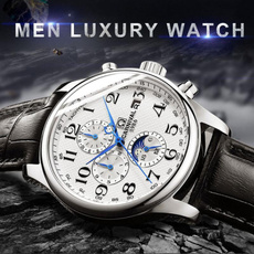 Blues, Fashion, Casual Watches, Watch