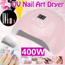 Nails, naillamp, naildryer, art