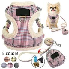 Vest, Medium, Dog Collar, Pets