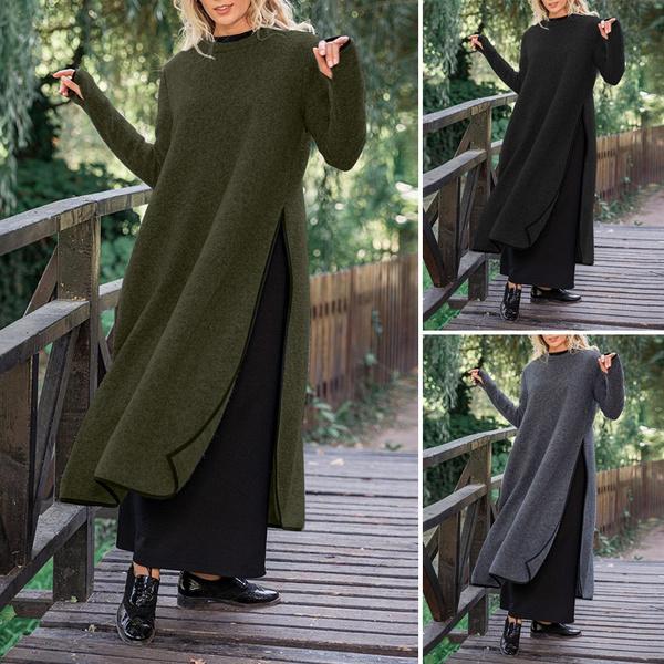 dressforwomen, Plus Size, sleeve dress, long sleeve dress