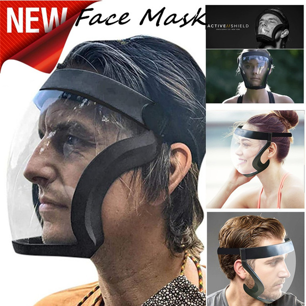 Cycling, isolationmask, Cover, protectivemask