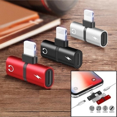 Earphone, charger, Adapter, Connector