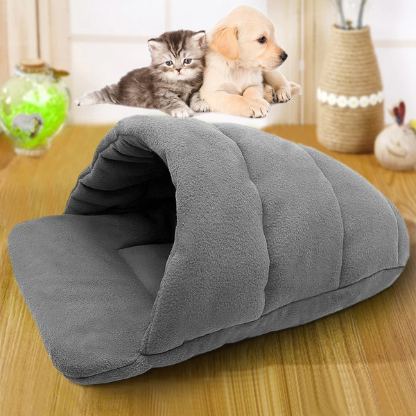 comfydogbed, Slippers, catwarmbed, Winter