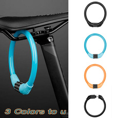 Bicycle, bikecablelock, Sports & Outdoors, Hobbies