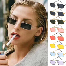 Aviator Sunglasses, Fashion, UV Protection Sunglasses, rectanglesunglasse