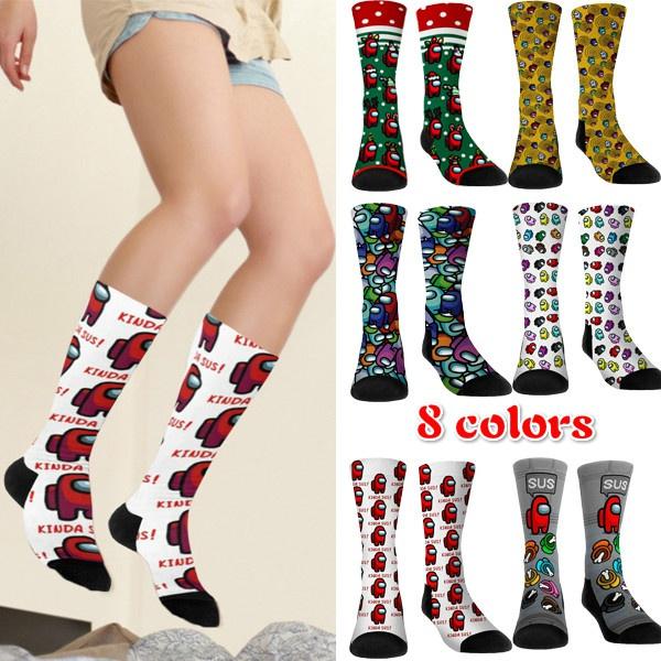 cartoonsock, Cotton Socks, wintersock, Socks