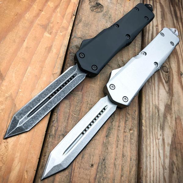 otfknife, switchbladeknife, Aluminum, switchblade