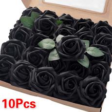 foamflower, Home & Kitchen, Flowers, Bouquet