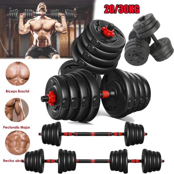 Equipment, exercisetrainingtool, weightsdumbbell, fitnessdumbbellset