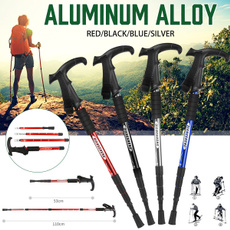 Foldable, Outdoor, elderlywalkingstick, Hiking