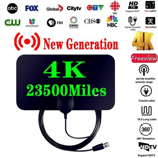 Mini, digitaltvantenna, hdtvantenna, Antenna