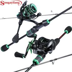 spinningreel, fishingrodreel, baitcastingreel, fishinggear