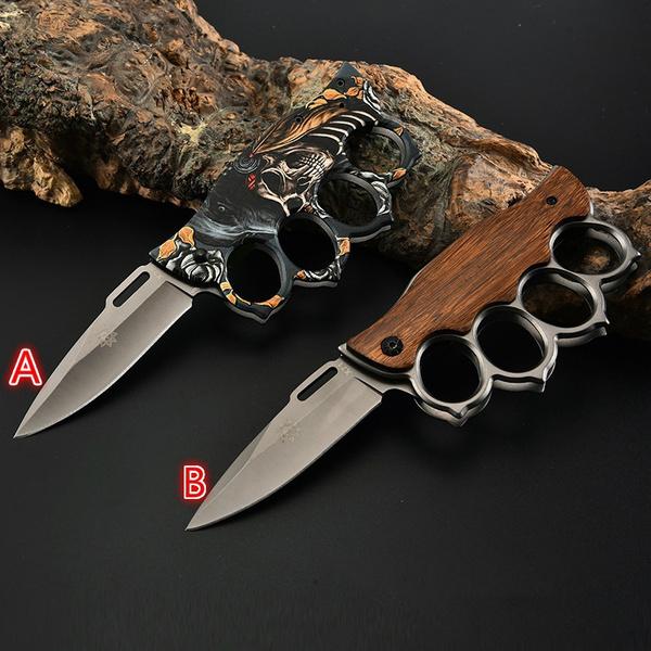 Steel, pocketknife, Outdoor, Spring