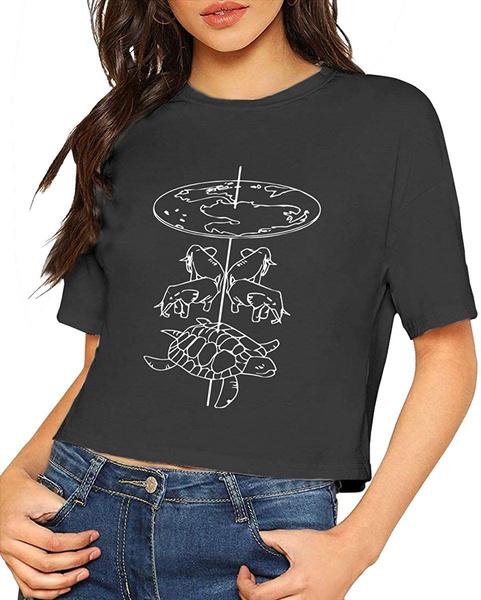 #fashion #tshirt, leak, Tops, Necks