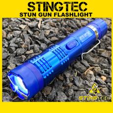 stunguntorch, stungun, led, taserflashlight