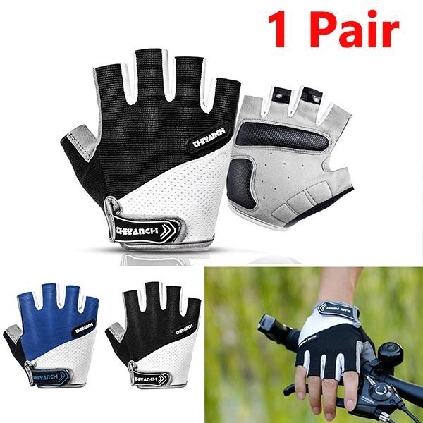 fingerlessglove, mountainglove, Bicycle, Sports & Outdoors