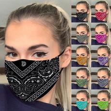 Fashion, blackmask, printedmask, Masks