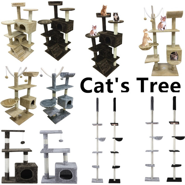 Rope, Toy, cattreehouse, creativecattoy