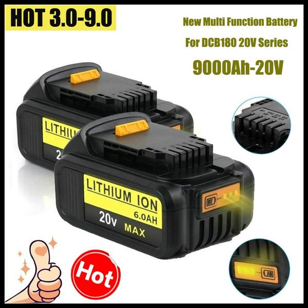 Rechargeable, powertoolbatterie, drilltoolsbattery, generator