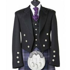 Vest, vestcoat, menvest, button