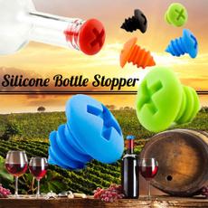 baraccessorie, Silicone, winebottlecap, winestopper