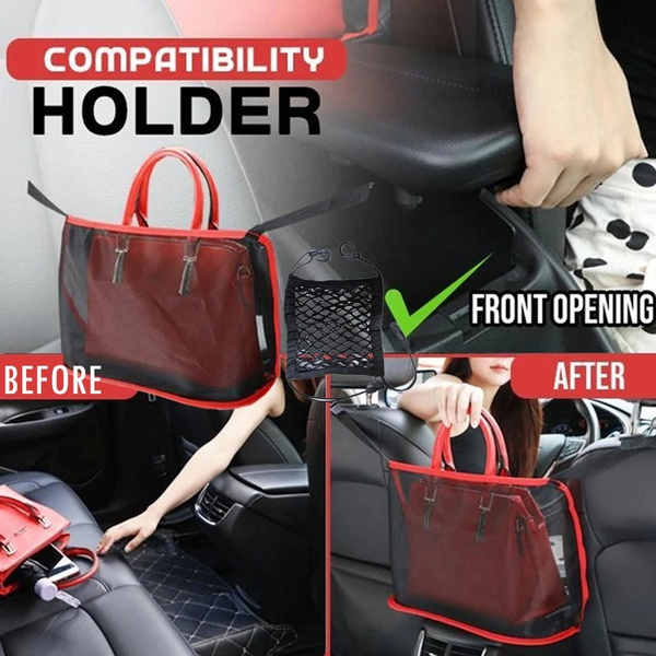 Pocket, carorganizerstorage, carseatbackstorage, carorganizerfront