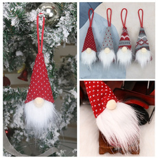 Plush Doll, facelessdoll, Christmas, Gifts