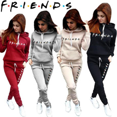 tracksuit for women, homewearset, pants, Home & Living