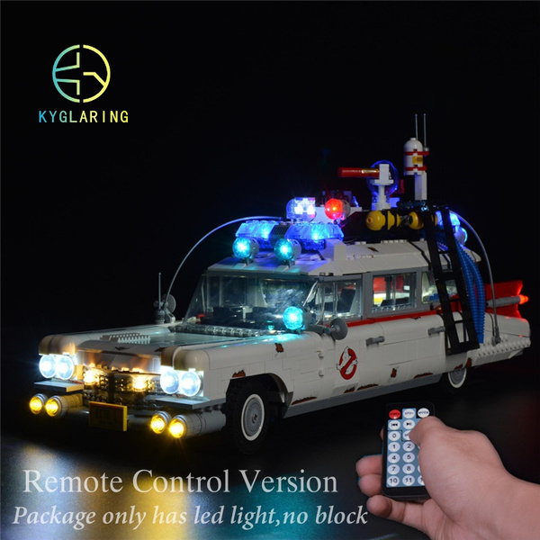 10274, led, ghostbustersecto1, Lego