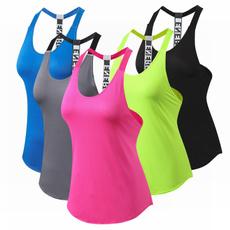 sportsvest, Vest, Plus Size, Yoga