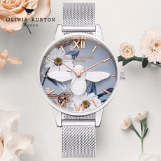 Steel, femalewatche, Fashion, relojmujer